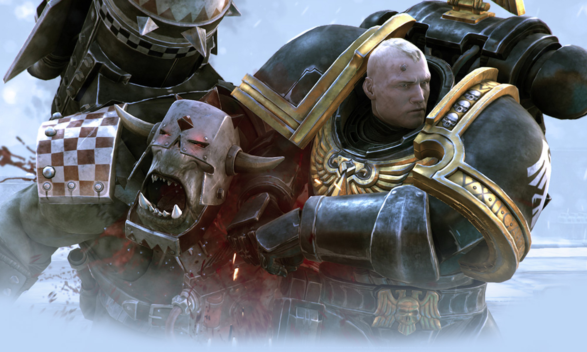 Warhammer 40k: Regicide