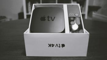 VAST - Behind the Scenes - Apple TV 4K